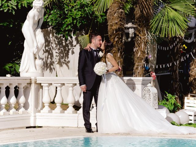 Il matrimonio di Marco e Valentina a Corsico, Milano 58