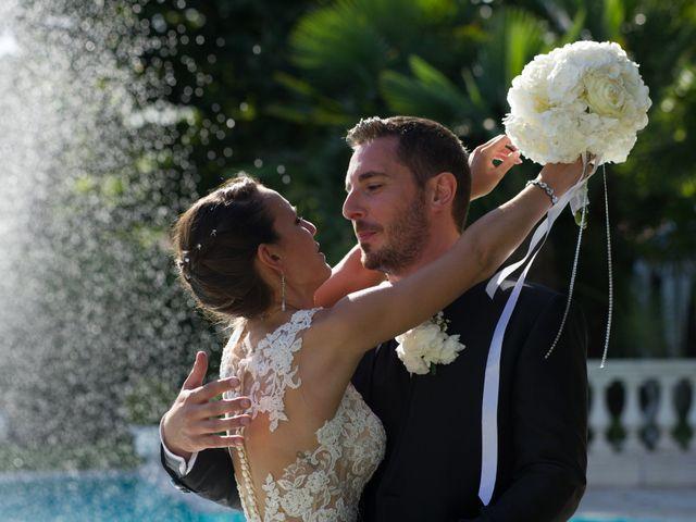 Il matrimonio di Marco e Valentina a Corsico, Milano 61