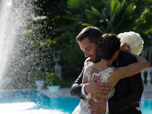 Il matrimonio di Marco e Valentina a Corsico, Milano 62