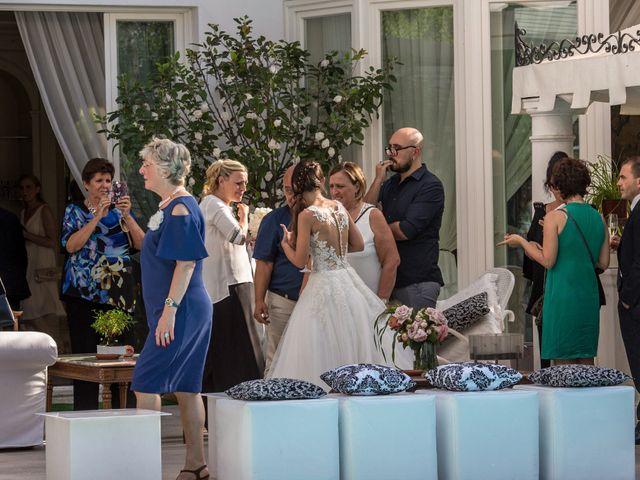 Il matrimonio di Marco e Valentina a Corsico, Milano 64