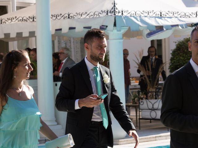 Il matrimonio di Marco e Valentina a Corsico, Milano 66