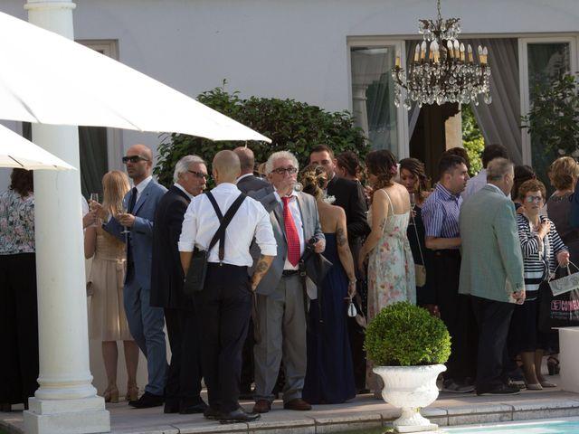 Il matrimonio di Marco e Valentina a Corsico, Milano 67