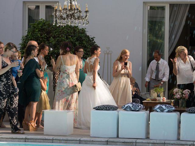 Il matrimonio di Marco e Valentina a Corsico, Milano 68