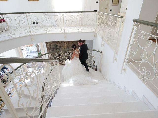 Il matrimonio di Marco e Valentina a Corsico, Milano 69