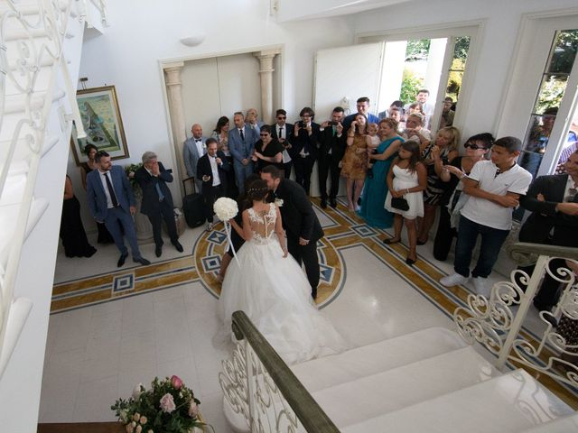 Il matrimonio di Marco e Valentina a Corsico, Milano 70