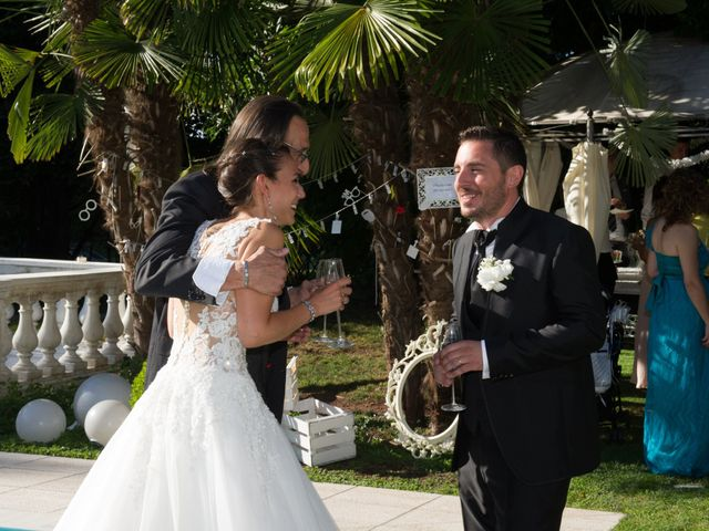 Il matrimonio di Marco e Valentina a Corsico, Milano 72