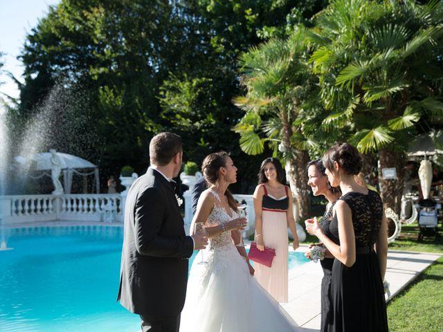 Il matrimonio di Marco e Valentina a Corsico, Milano 73