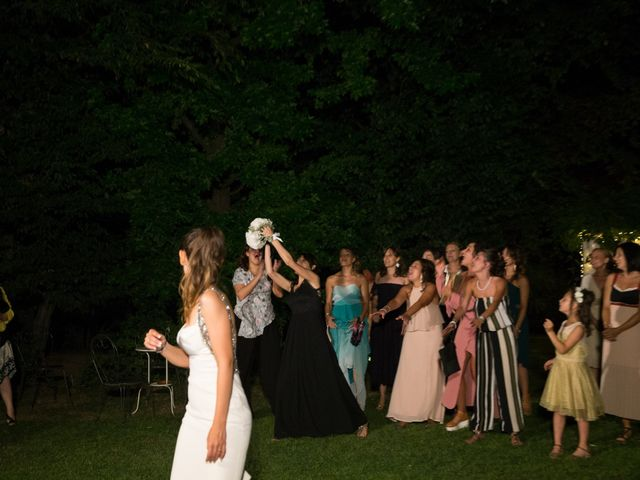 Il matrimonio di Marco e Valentina a Corsico, Milano 85