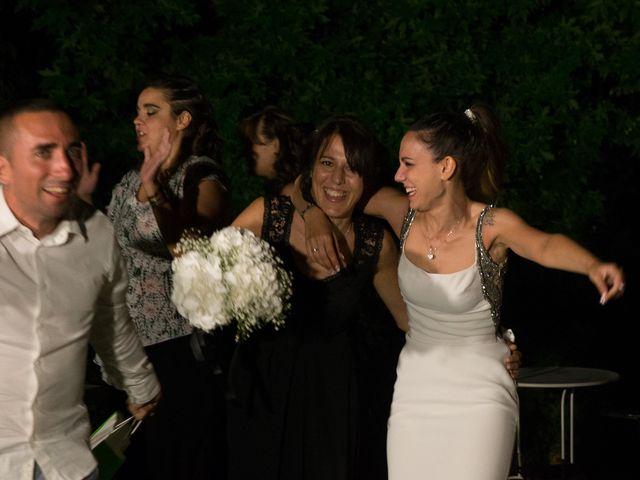 Il matrimonio di Marco e Valentina a Corsico, Milano 87