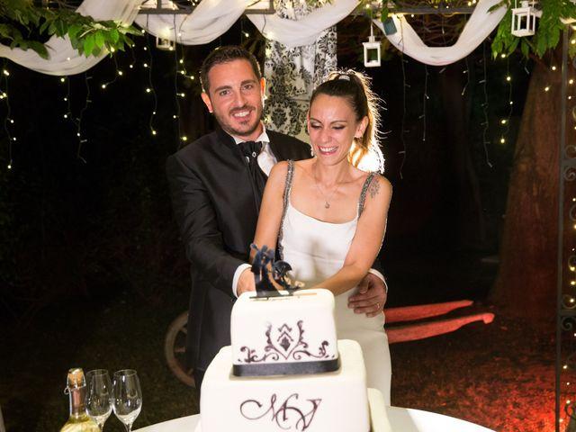 Il matrimonio di Marco e Valentina a Corsico, Milano 90