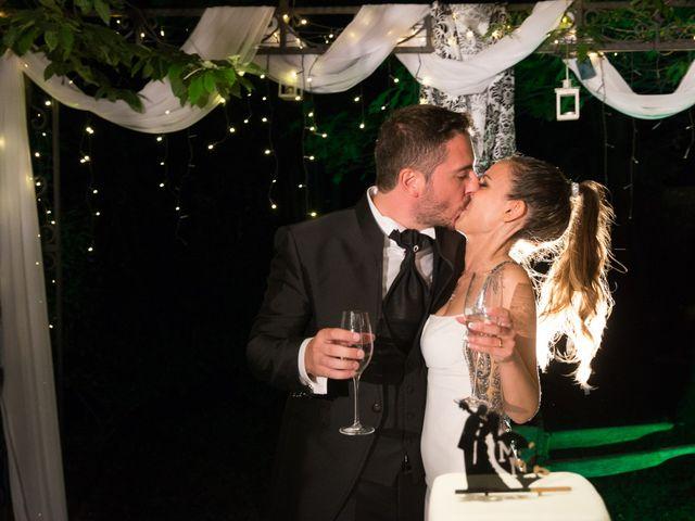 Il matrimonio di Marco e Valentina a Corsico, Milano 93