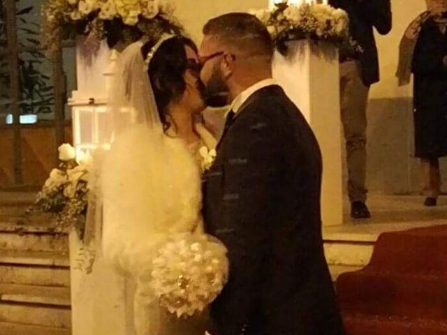 Il matrimonio di Cosimo  e Virginia a Salerno, Salerno 3