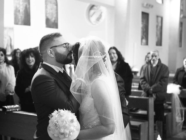 Il matrimonio di Cosimo  e Virginia a Salerno, Salerno 5