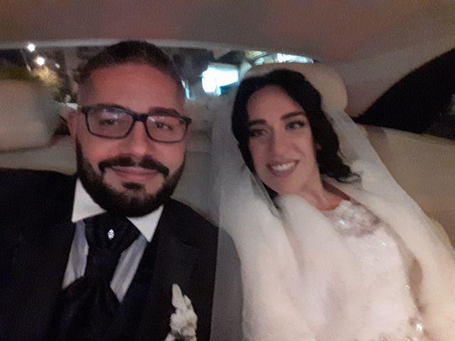 Il matrimonio di Cosimo  e Virginia a Salerno, Salerno 6