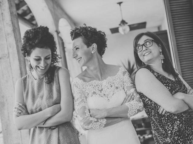 Il matrimonio di Daniele e Clarissa a Lissone, Monza e Brianza 5