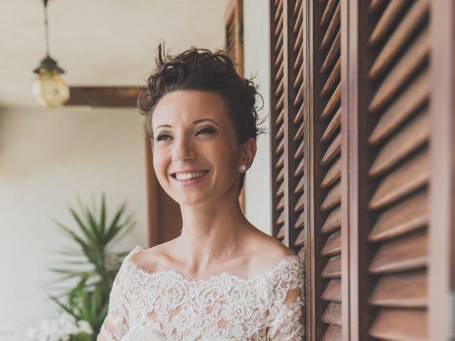 Il matrimonio di Daniele e Clarissa a Lissone, Monza e Brianza 6