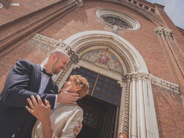 Il matrimonio di Daniele e Clarissa a Lissone, Monza e Brianza 7