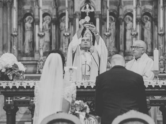 Il matrimonio di Daniele e Clarissa a Lissone, Monza e Brianza 10