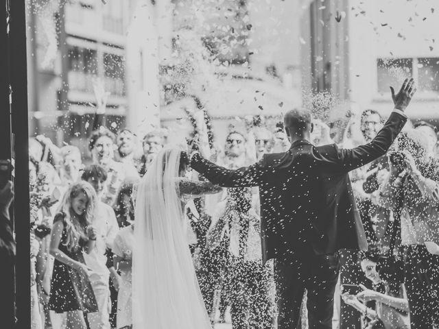 Il matrimonio di Daniele e Clarissa a Lissone, Monza e Brianza 11
