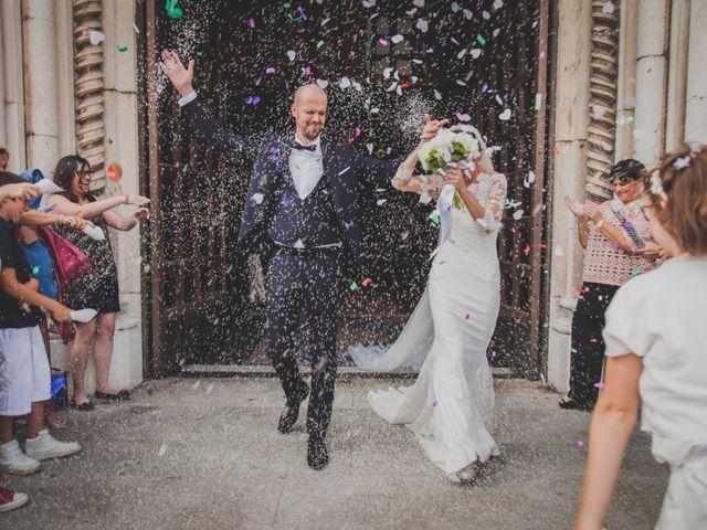 Il matrimonio di Daniele e Clarissa a Lissone, Monza e Brianza 12