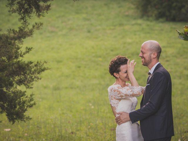 Il matrimonio di Daniele e Clarissa a Lissone, Monza e Brianza 15