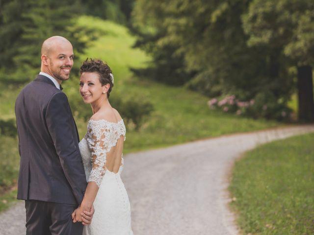 Il matrimonio di Daniele e Clarissa a Lissone, Monza e Brianza 16