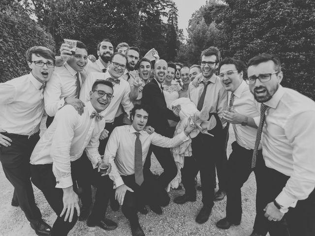 Il matrimonio di Daniele e Clarissa a Lissone, Monza e Brianza 17