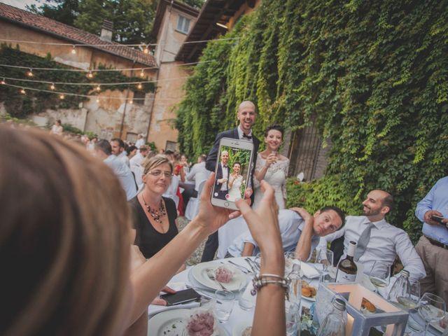 Il matrimonio di Daniele e Clarissa a Lissone, Monza e Brianza 18