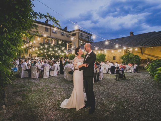 Il matrimonio di Daniele e Clarissa a Lissone, Monza e Brianza 20