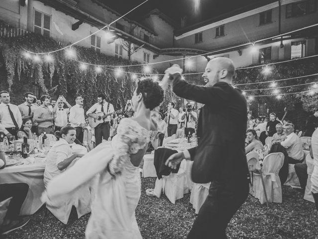 Il matrimonio di Daniele e Clarissa a Lissone, Monza e Brianza 21