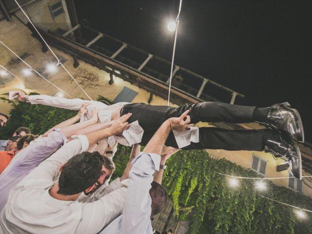 Il matrimonio di Daniele e Clarissa a Lissone, Monza e Brianza 23