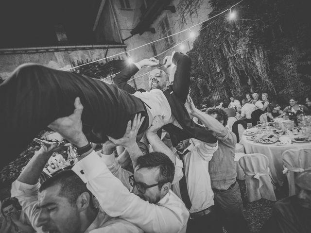 Il matrimonio di Daniele e Clarissa a Lissone, Monza e Brianza 24