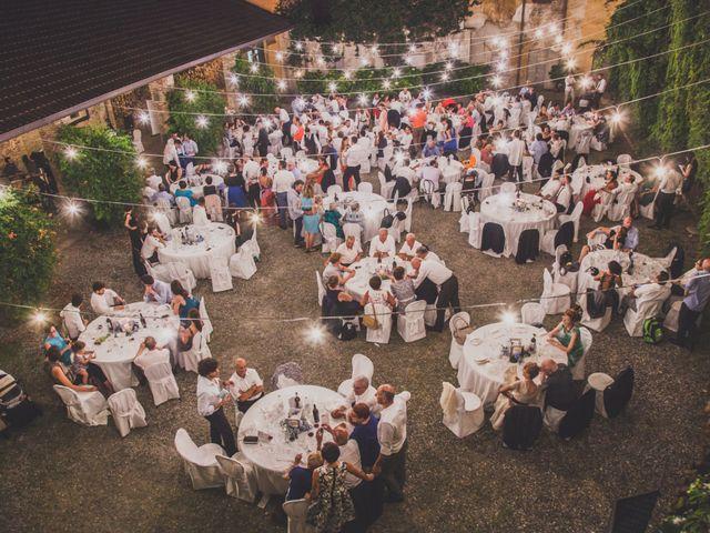 Il matrimonio di Daniele e Clarissa a Lissone, Monza e Brianza 25