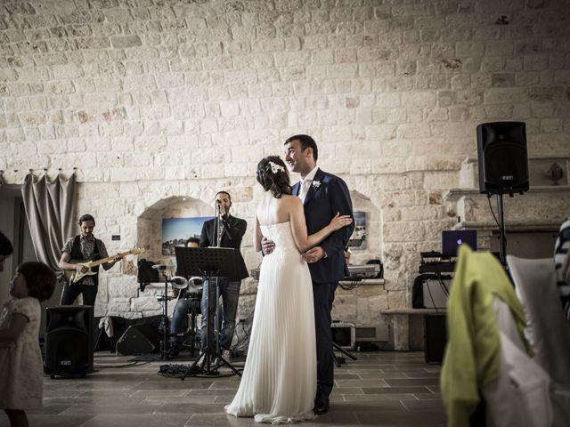 Le nozze di Domizia e Francesco