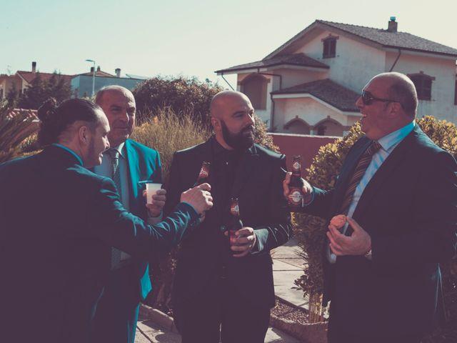 Il matrimonio di Samuele e Roberta a Villamassargia, Cagliari 35