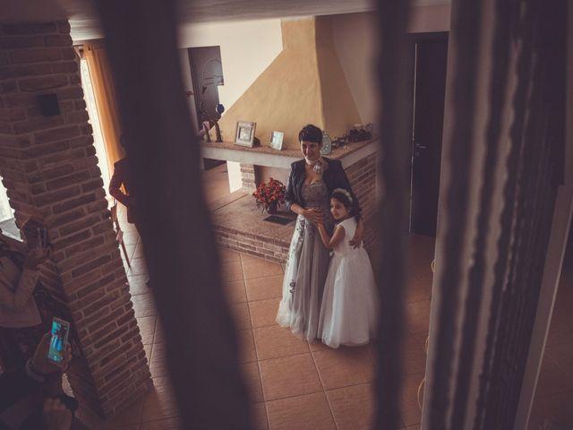 Il matrimonio di Samuele e Roberta a Villamassargia, Cagliari 53
