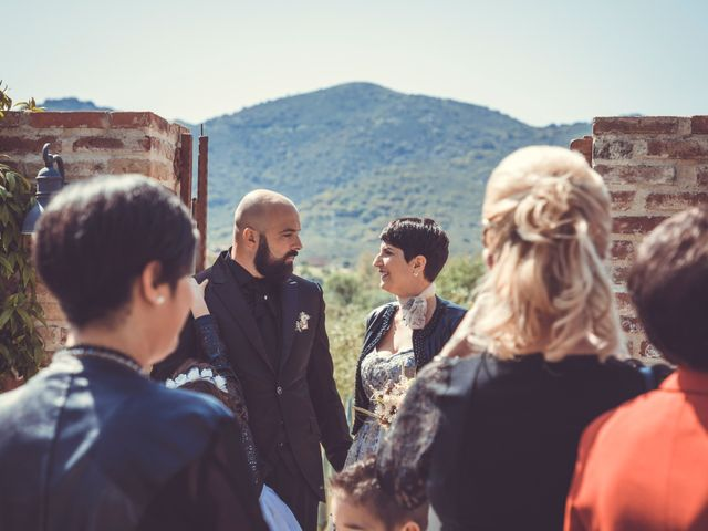 Il matrimonio di Samuele e Roberta a Villamassargia, Cagliari 64