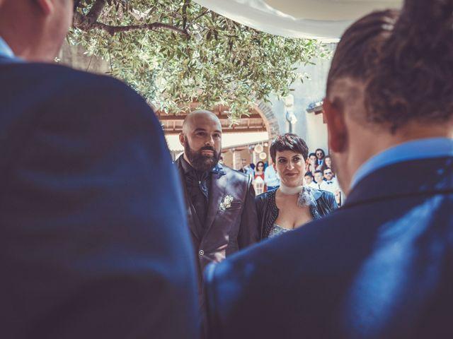 Il matrimonio di Samuele e Roberta a Villamassargia, Cagliari 75