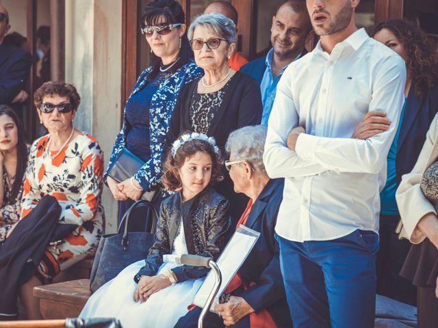 Il matrimonio di Samuele e Roberta a Villamassargia, Cagliari 78