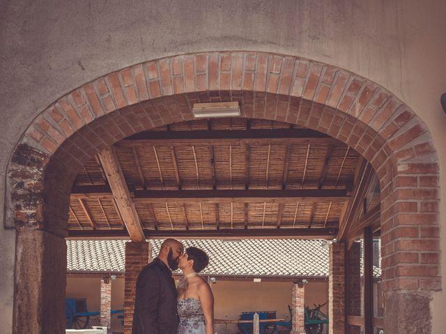 Il matrimonio di Samuele e Roberta a Villamassargia, Cagliari 86