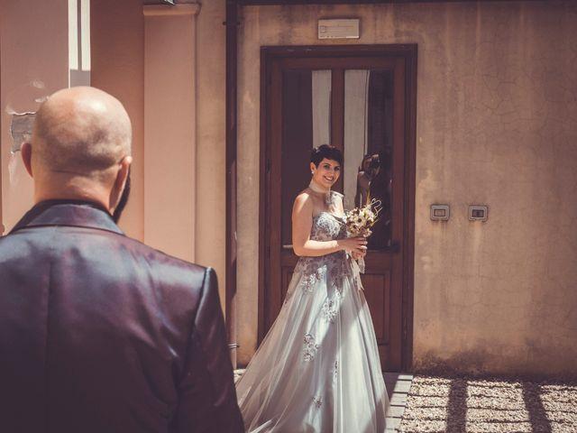 Il matrimonio di Samuele e Roberta a Villamassargia, Cagliari 88