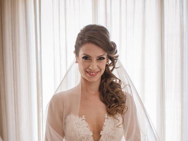 Il matrimonio di Ivana e Giuseppe a Lentini, Siracusa 9