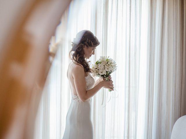 Il matrimonio di Ivana e Giuseppe a Lentini, Siracusa 10