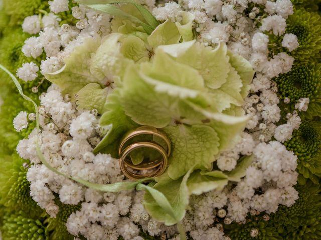 Il matrimonio di Ivana e Giuseppe a Lentini, Siracusa 11