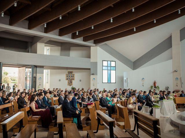 Il matrimonio di Ivana e Giuseppe a Lentini, Siracusa 22