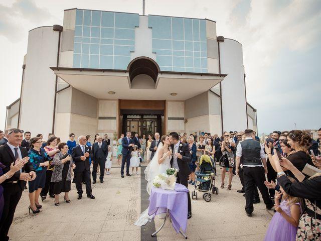 Il matrimonio di Ivana e Giuseppe a Lentini, Siracusa 24