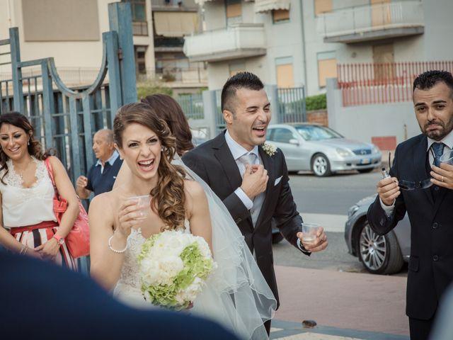 Il matrimonio di Ivana e Giuseppe a Lentini, Siracusa 25