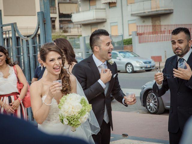 Il matrimonio di Ivana e Giuseppe a Lentini, Siracusa 26