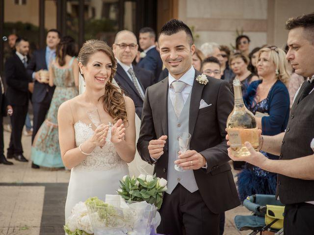 Il matrimonio di Ivana e Giuseppe a Lentini, Siracusa 27