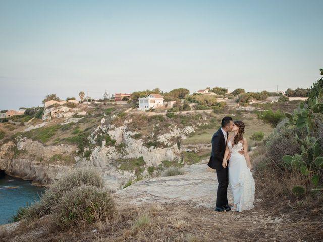 Il matrimonio di Ivana e Giuseppe a Lentini, Siracusa 31